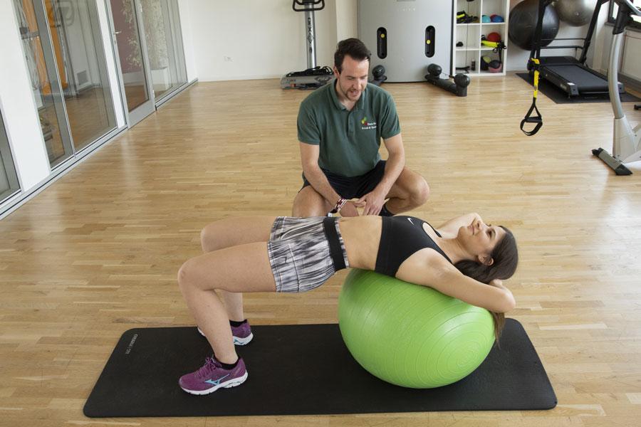 esercizi rieducazione posturale rho settimo milanese