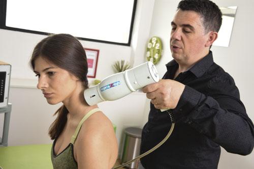 ozonoterapia cervicale rho cornaredo