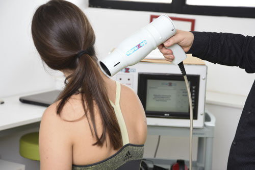 ozonoterapia cervicale rho lainate