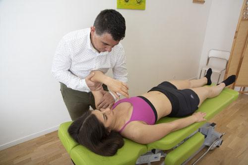 terapia manuale lainate parabiago