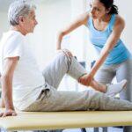 riabilitazione protesi anca