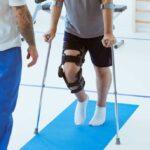 riabilitazione post incidente stradale