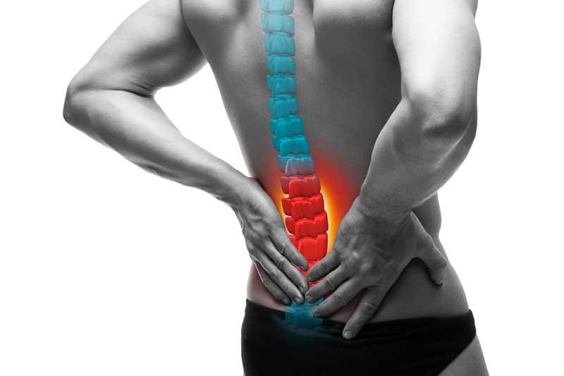 dolori muscolo scheletrici