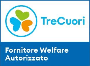 trecuori fornitore welfare autorizzato